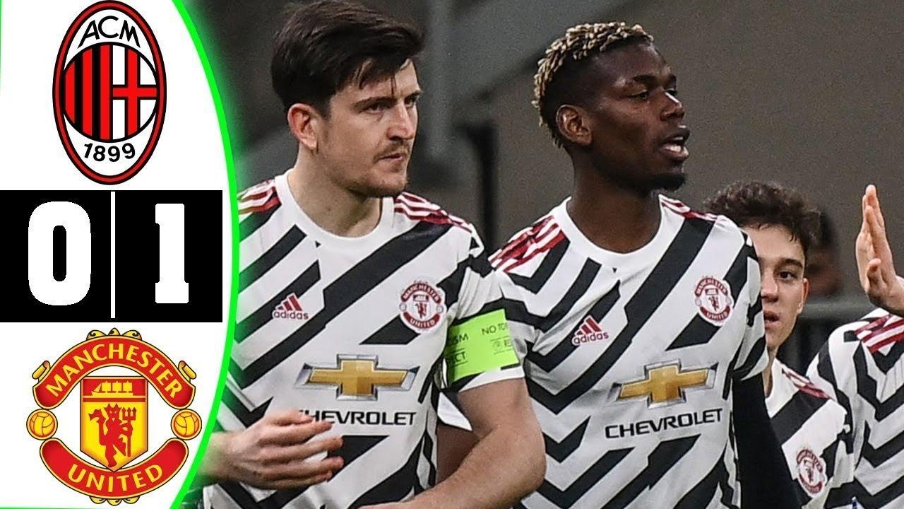 highlight-uefaeuropaleague 19-03-2021