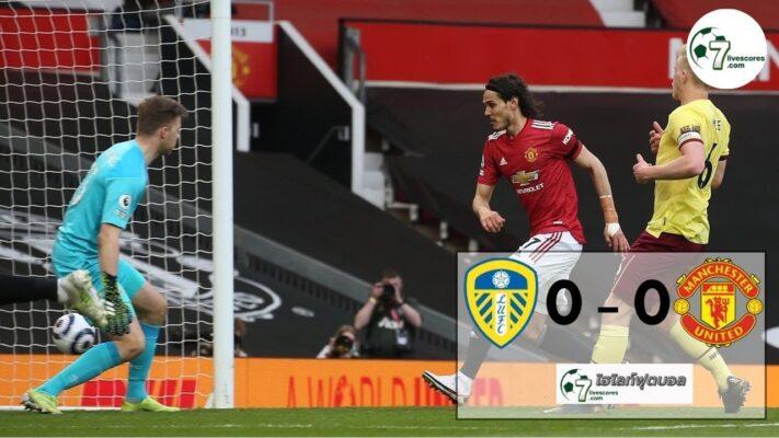 highlight premier Leeds United – Manchester United 25-04-2021