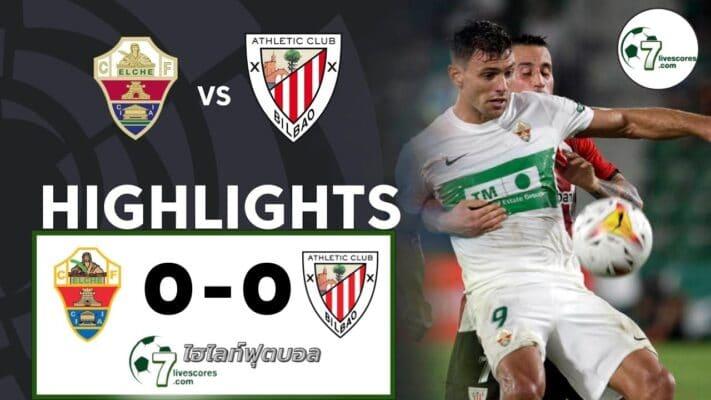 Highlight Spanish La Liga Villarreal CF vs Granada CF 16-08-2021