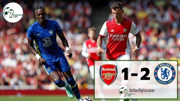 HighlightFootball Arsenal - Chelsea