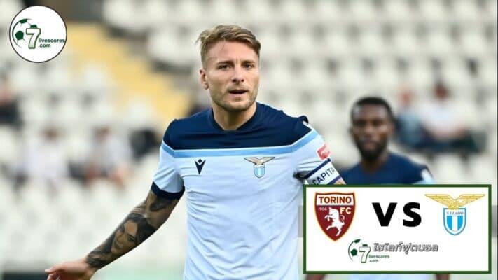 Highlights Italian Serie A Torino - Lazio 23-09-2021