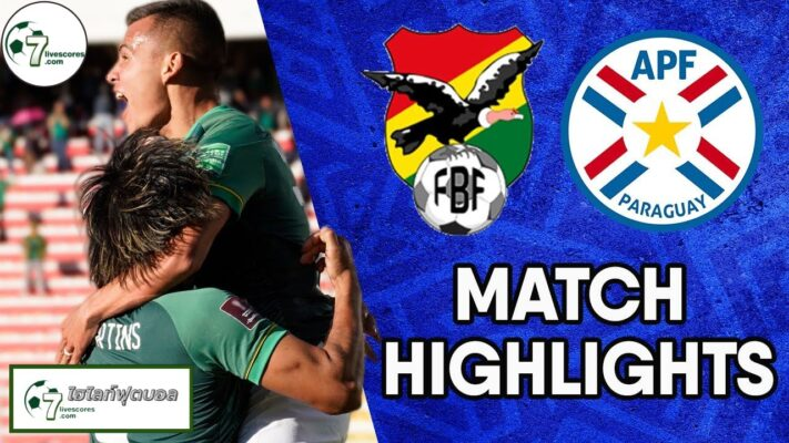 Highlights World Cup South America Zone Colombia - Ecuador 14-10-2021